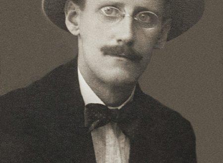 James Joyce e l'essenzialità
